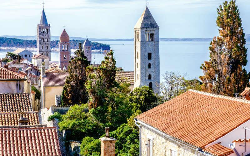 La Croatie, d'une île à l'autre 2