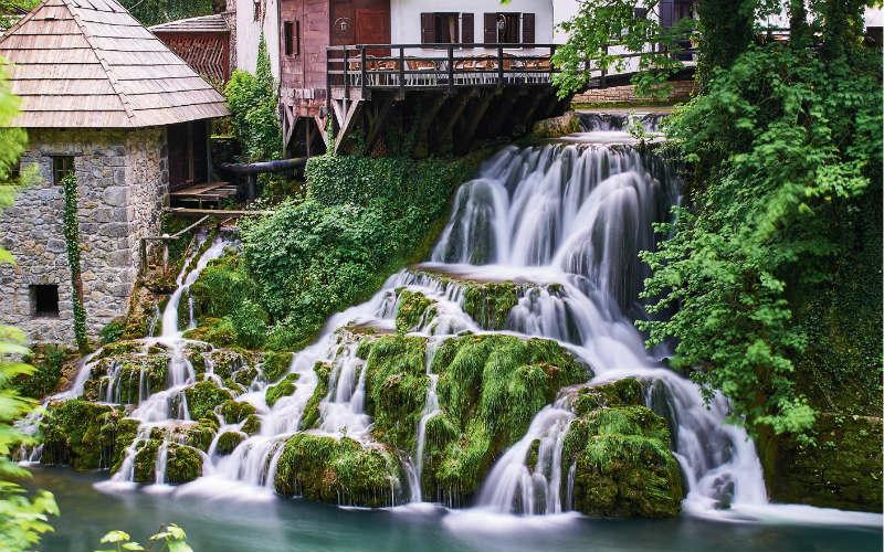 Plitvice Nationalpark & der Schatz am Silbersee 5