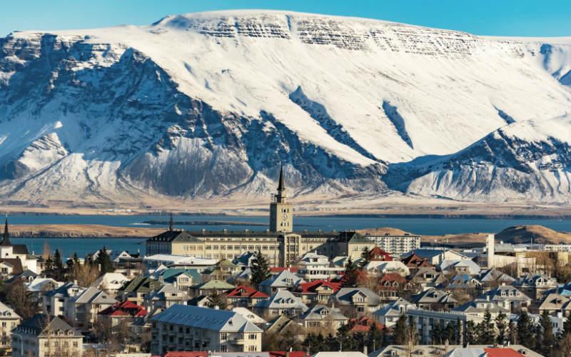 Island & die Polarlichter 3
