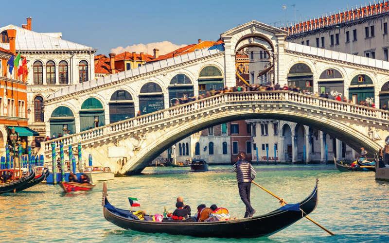 Fantastisches Venedig 4