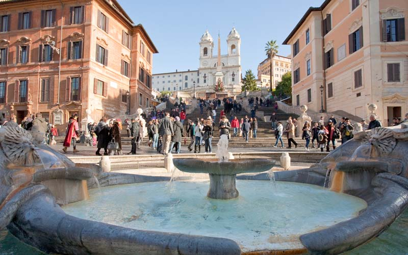 Rome, la ville sainte 2