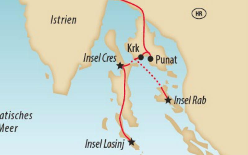 La Croatie, d'une île à l'autre 3