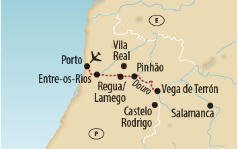 Douro - der Zauber Portugals 8