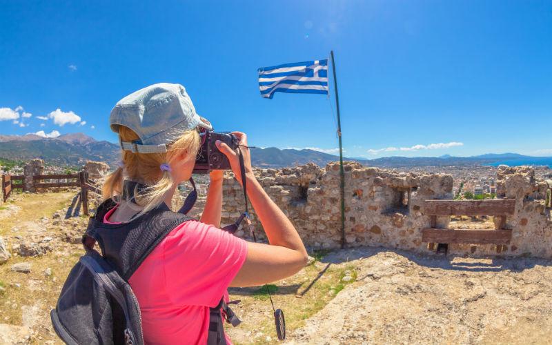Die grosse Griechenland Rundreise 3