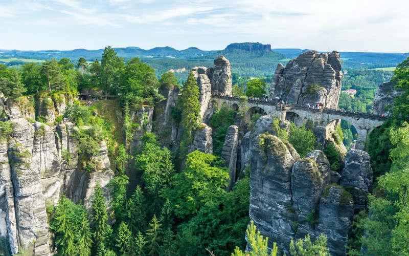 Zauberhaftes Dresden & märchenhafter Spreewald 2