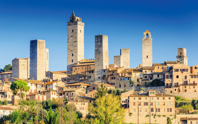 Trüffelzauber in der Toskana 5