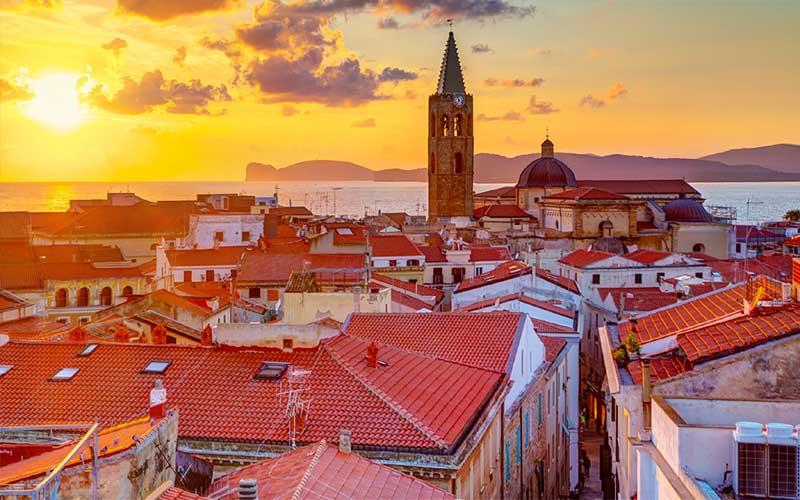 Grosse Sardinien - Rundreise 5