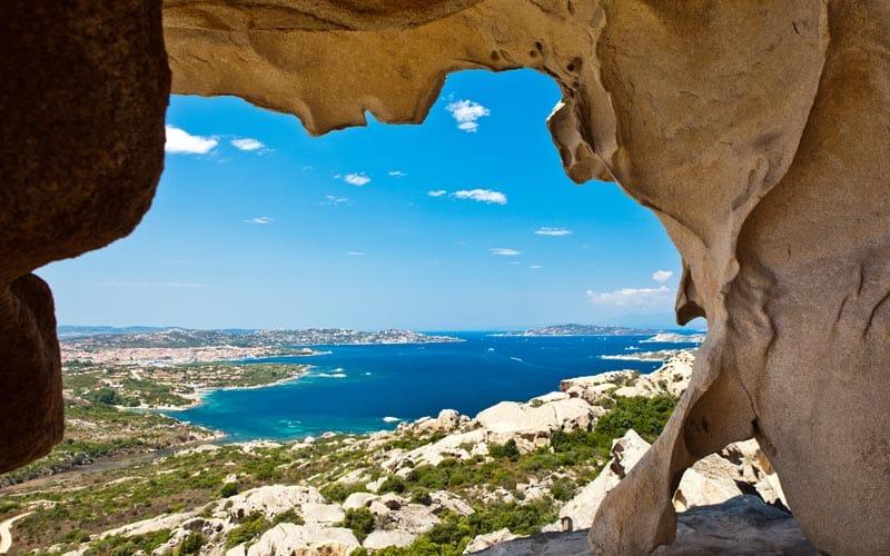 Randonnée côtière en Sardaigne 7