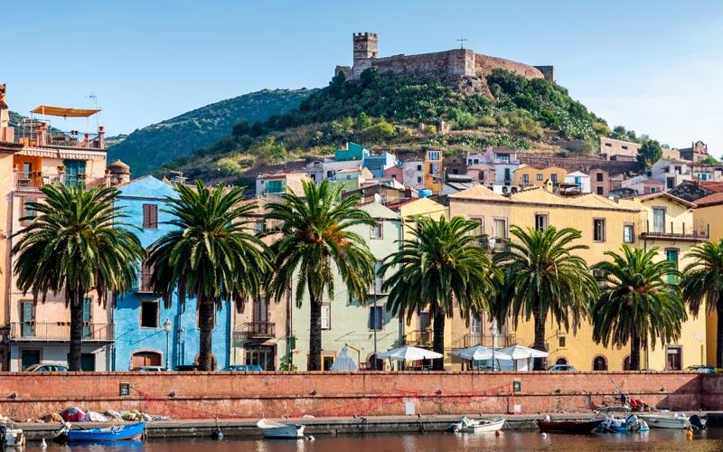 Grosse Sardinien - Rundreise 10