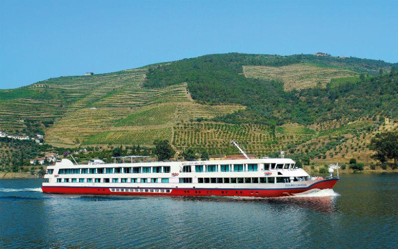Le Douro - la magie du Portugal 2