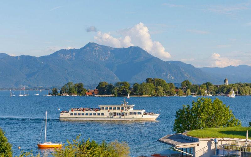 München & bayrisches Seenparadies 3