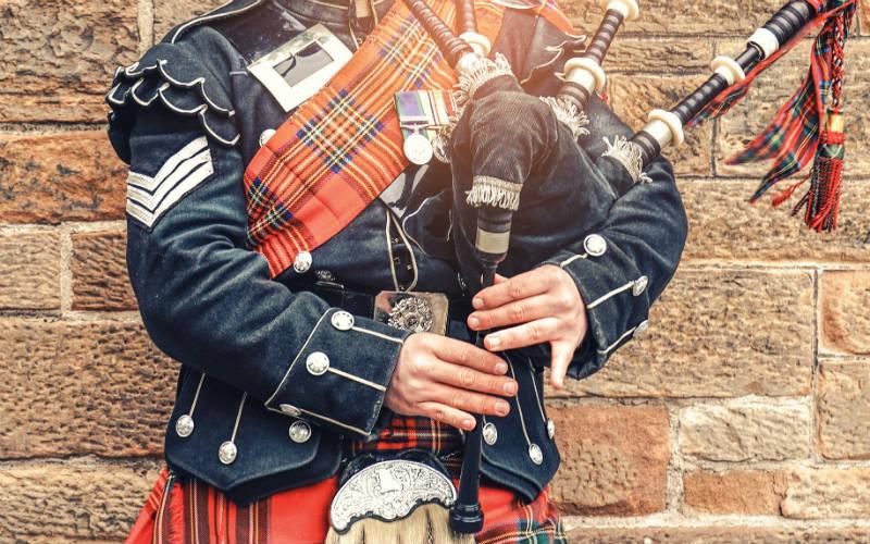 Schottland Folklore 800x500
