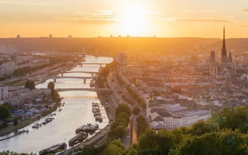 Printemps au fil de la Seine 3