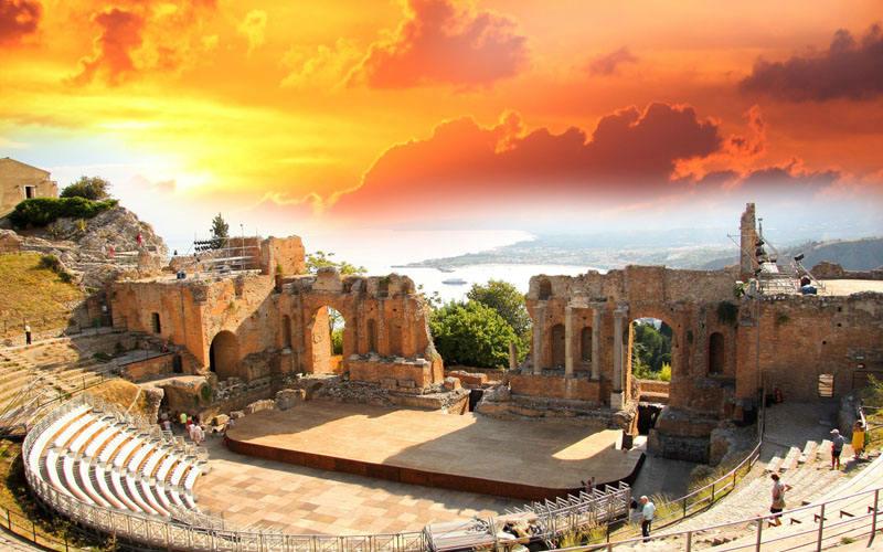 Offre-choc en Sicile 3
