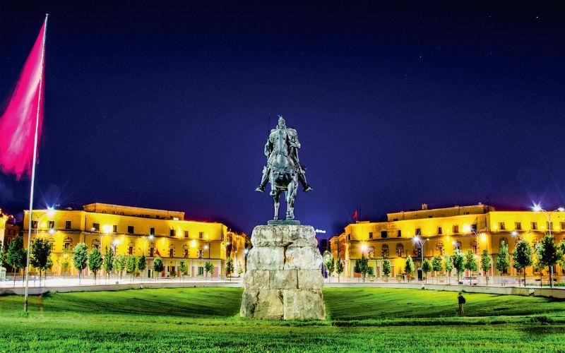 Zauberhaftes Albanien 6