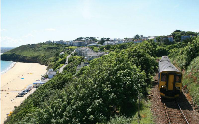 St. Ives-Line