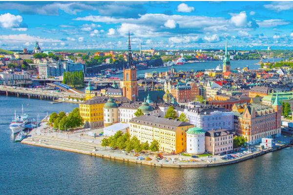 Busreisen nach Schweden 2