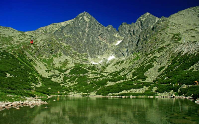 Hohe Tatra & Prag 6