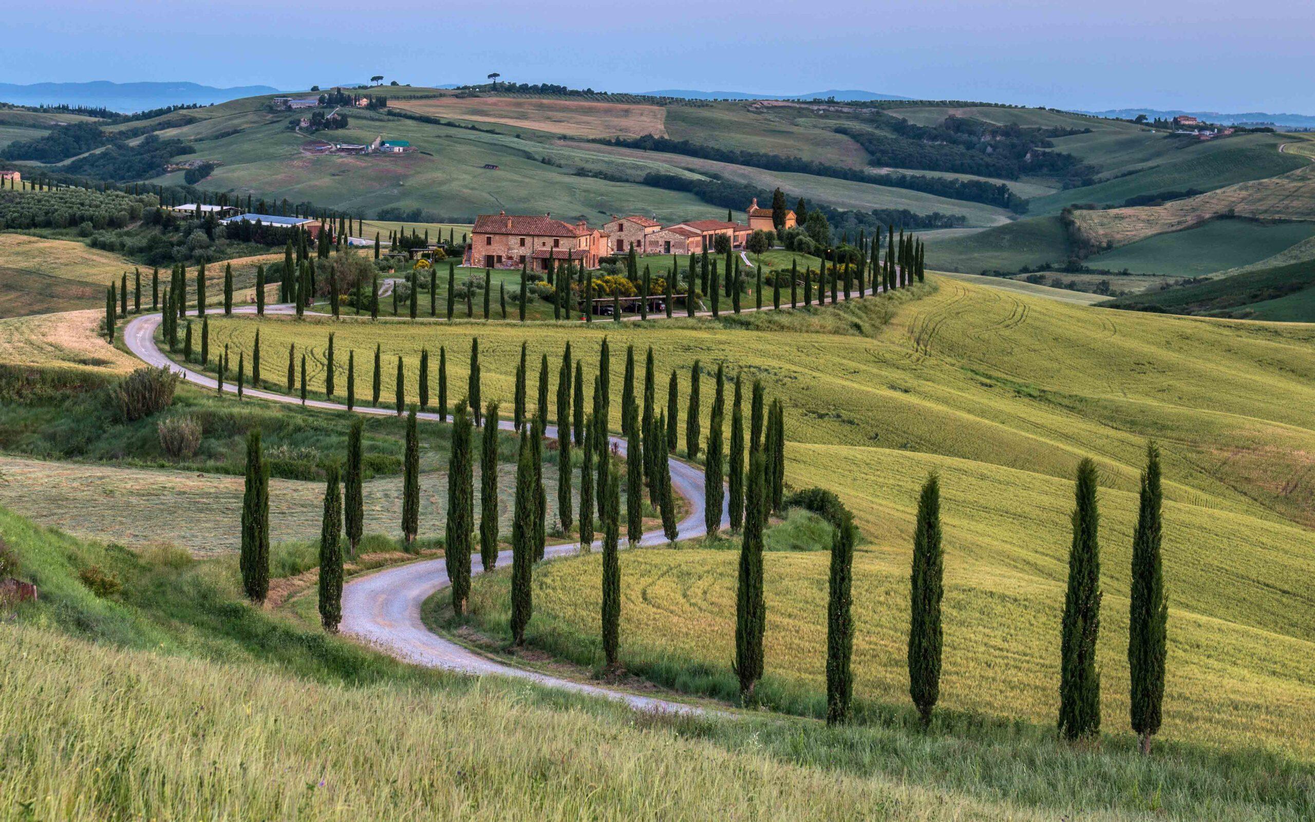 Offre spéciale Toscane 4