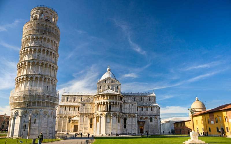 Toskana_Pisa