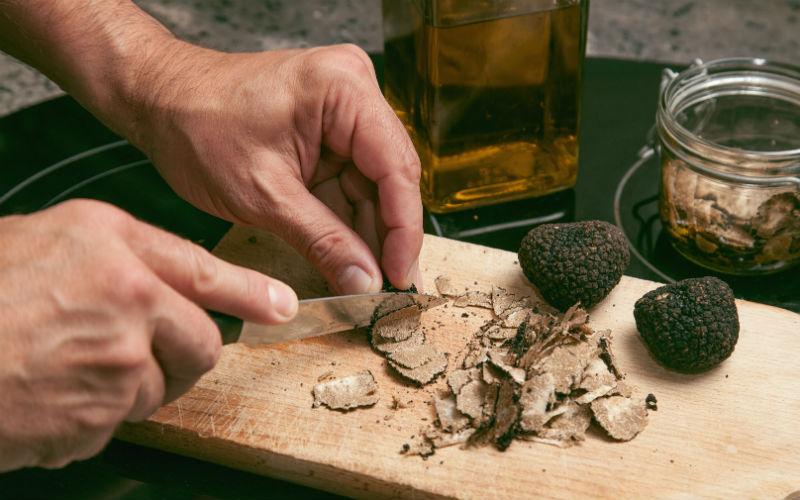 Charmante Toscane & truffes 2