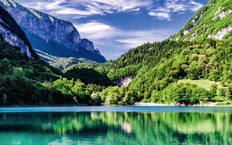Trentino & Bernina Express 4
