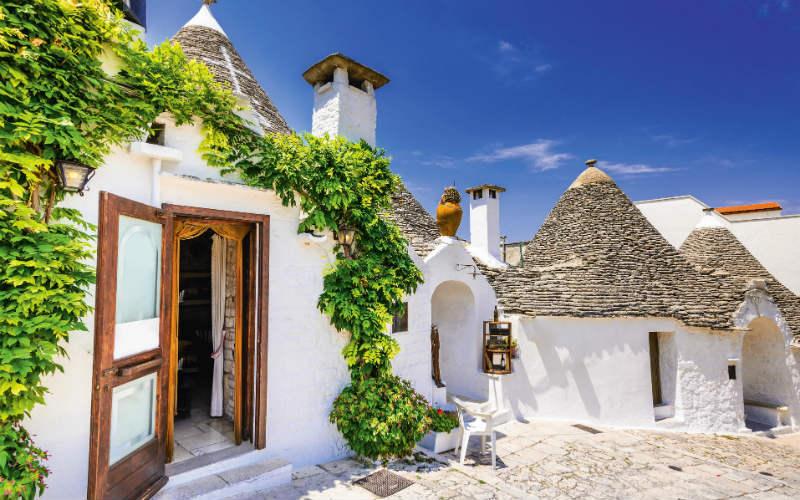 Korfu & Apulien 8
