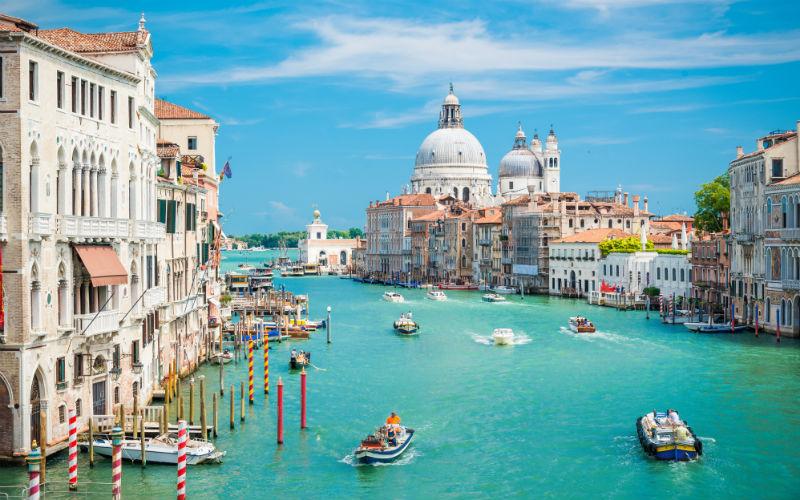 Bella Italia - d'une côte à l'autre! 4