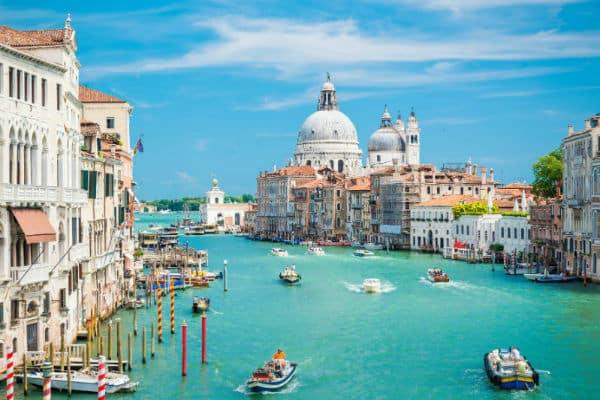 Venedig TOP