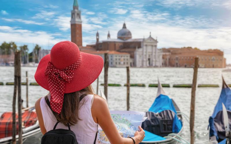 Fantastisches Venedig 1