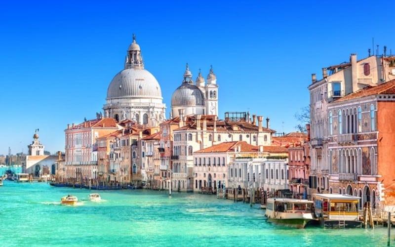 Karneval in Venedig 7