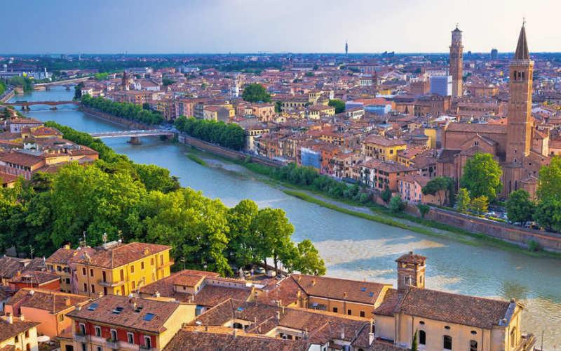 Ein Sommerwochenende in Verona 7
