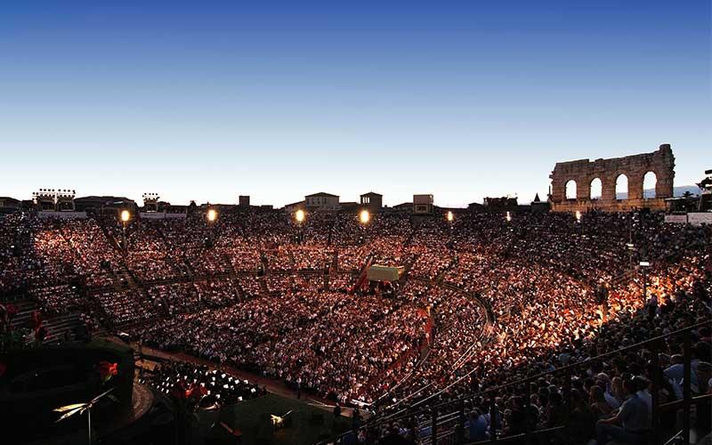 Ein Sommerwochenende in Verona 3
