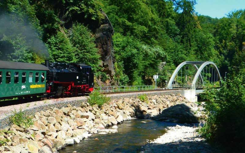 Zauberhaftes Dresden & märchenhafter Spreewald 4