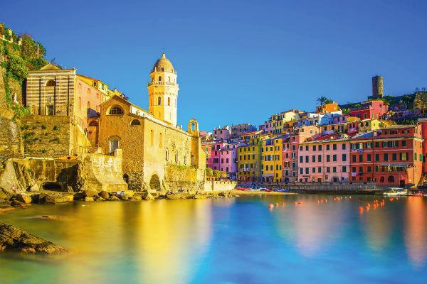 Wunderschönes Cinque Terre TOP
