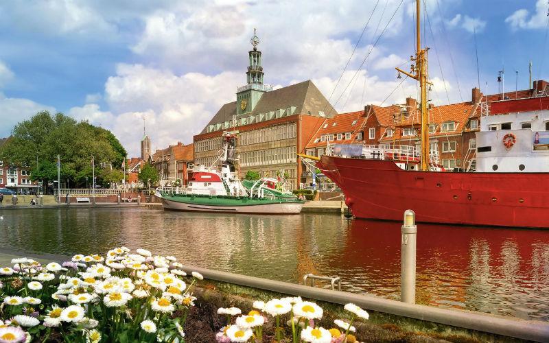 Ostfriesland - die pure Frische 7