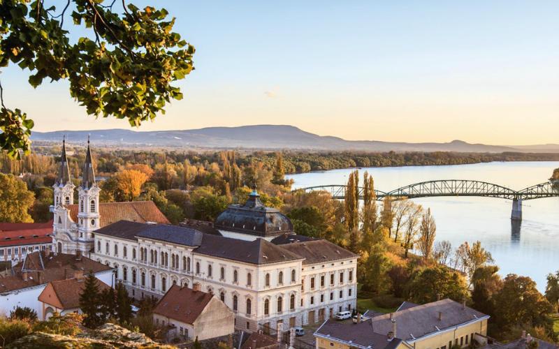 Auf der schönen blauen Donau 9