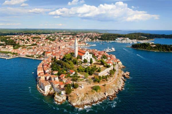 Istrien & Insel Krk 8