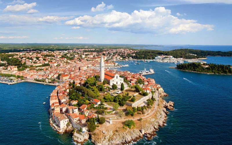 Istrie & île de Krk 1