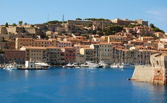 Zauberhafte Insel Elba 6