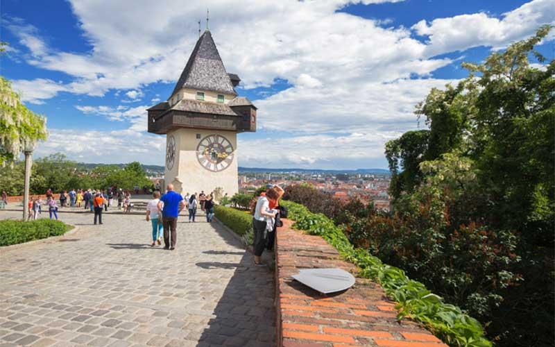 Mit Dampf & Genuss in der Steiermark 4
