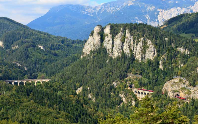 Mit Dampf & Genuss in der Steiermark 6
