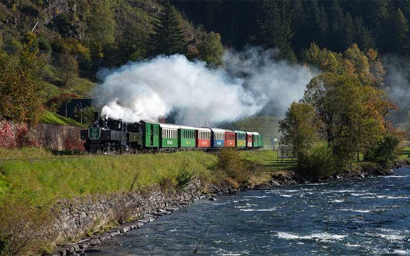 Mit Dampf & Genuss in der Steiermark 7