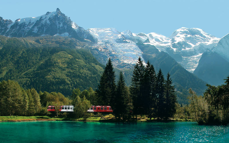 Vom Berner Oberland ans Mittelmeer 2