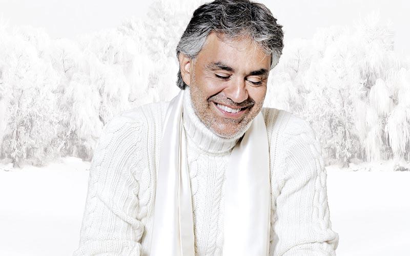 Ein Sommerabend mit Andrea Bocelli 1