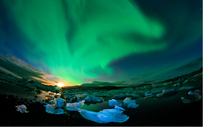 Island & die Polarlichter 6