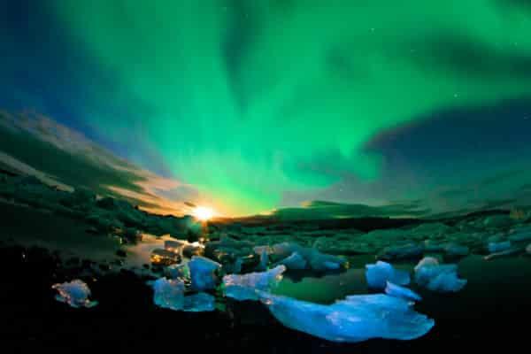 Les merveilles natures de l'Islande 1
