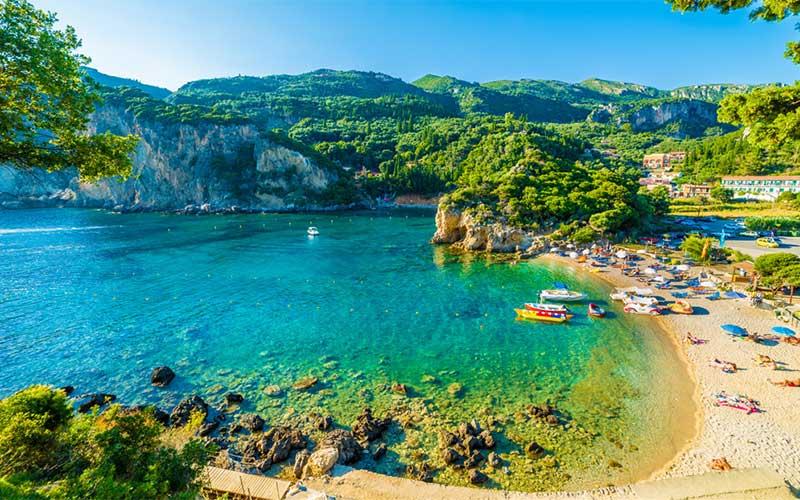 Korfu & Apulien 1