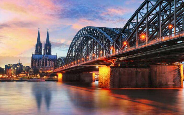 Super offre: Rhin & Moselle 3
