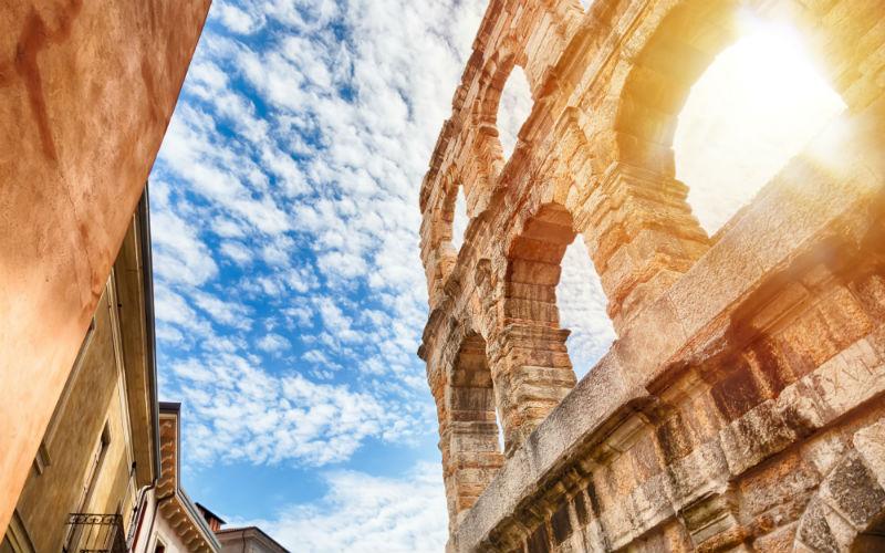 Opernträume in Verona & Italiens Traumgärten 4